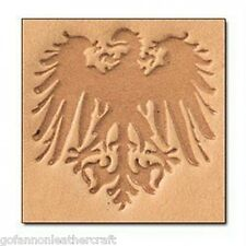 Craftool 3-D Leather Stamp Crest (8663-00)