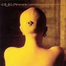 Emotional Animal by Doug Pinnick (CD, Jul-2005, Magna Carta)