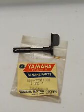 NOS YAMAHA 806-77314-00-00 ENGINE BRACKET FITTING ARM SL338 SS338 SL292 EW643