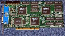 "RARE VINTAGE ""CREATIVE CT6670"" VOODOO 2 GRAPHIC CARD (VGC)"