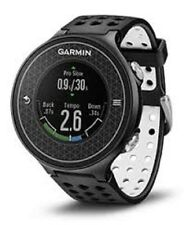 Garmin Approach s6 GOLF GPS WATCH IMPERMEABILE 38000 corsi Noh-Nero