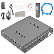 8CH AHD SDVR DVR NVR HVR Cloud Network Recorder Alarm For 1080P IP Camera CCTV