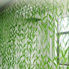 20× Artificial Fake Silk Flower Vine Wicker Hanging Garland Wedding Home Decor