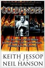 Goldfinder: The True Story of $100 Million In Lost Russian Gold -- and One Man's