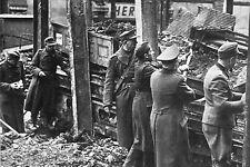 WW2 - Les derniers défenseurs de Berlin en Mai 1945