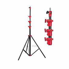 Selens 4m 13.ft Air-Cushion Heavy Duty Light Stand SGB-4000A Fr Studio Lighting
