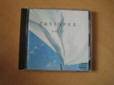 "CASIOPEA ""Halle""  1st Press Japan"