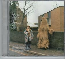 (ES170) The Young Knives, Voices Of Animals & Men - 2006 CD