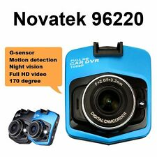 "GT300 2.4"" HD 1080P Car DVR Camera Video Recorder Dash Cam G-sensor Night Vision"