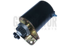 Electric Starter Motor Engine For Briggs & Stratton 445677 445977 406577 407677