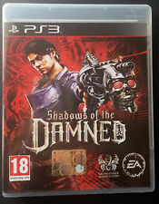 Shadow of the Damned PS3 ITA Usato