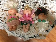 Cabbage Patch Kids Doll Lot