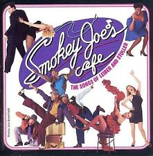 Smokey Joe's Cafe: The Songs of Leiber and Stoller by Original Broadway Cast (CD