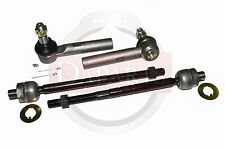 2WD 4WD FORD Ranger Front Steering Parts 2 Inner 2 Outer Tie Rod Ends Right Left