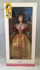 2005 Princess of Holland™ Barbie™ Doll of the World® 6+ Mattel
