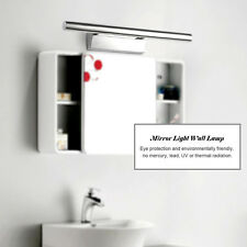 Modern 3W 5050SMD 12 LED Mirror Light Picture Wall Front Lighting Bathroom Lamp