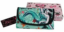 NEW - Fluff Martini Mermaids - Trifold Wallet - FREE SHIPPING