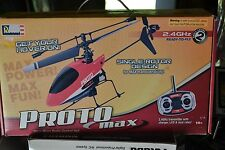 Revell Proto Max RC Helicopter - NEW