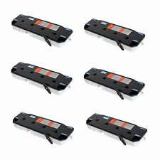 6 Canon FM0-0015-010 9549B002AA WT-201 WT-A3 FM0-0015-000 Waste Toner Container
