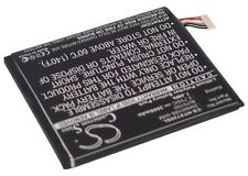 Li-Polymer Battery for HTC BJ75100 BM35100 One X+ LTE 35H00188-00P EVO 4G LTE Ev