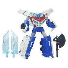 Transformers: Robots in Disguise Warrior Class Power Surge 5 - Optimus Prime