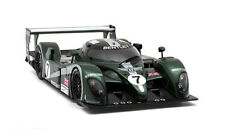 True Scale Bentley Speed 8 #7 Le Mans Winner 2003 1/18