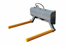 Bale Squeezer / grab / cuddler / clamp from £695