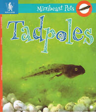 Minibeast Pets: Tadpoles Greenaway, Theresa New Book