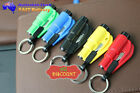 Car Auto Window Glass Breaker Hammer Seat Belt Cutter Life Emergence Escape