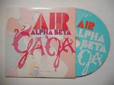 AIR : ALPHA BETA GAGA ♦ CD SINGLE PORT GRATUIT ♦