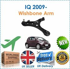 Fits Toyota IQ 1.0 1.33 1.4 D4D 2009- Front Left Side Lower Wishbone Arm NEW