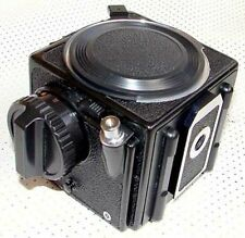 Kiev 88 CM MLU Arsenal BLACK BODY only NEW IN BOX + CLA! (adjusted by Hartblei)