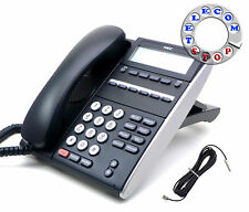 Nec DT300 série DTL-6DE-1P téléphone téléphone-inc tva & 1 an de garantie grade a