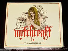Witchcraft: The Alchemist CD 2007 Candlelight Records CDL387CD Digipak NEW