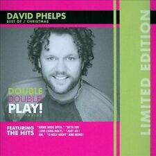 The Best of David Phelps [Word] New CD