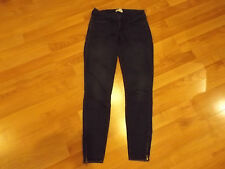 Ladies Womens Juniors Size 26 US 36 EU FOREVER 21 Stretch Jeans Skinny Leg