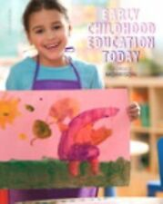 Early Childhood Education Today by George S. Morrison (2014, Print, Other)