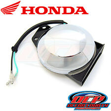 NEW GENUINE HONDA 1975 - 1979 GOLD WING 1000 GL1000 OEM HORN ASSEMBLY