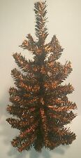 Harley-Davidson Black & Orange 4FT Christmas Tree, Premium Artificial Tree