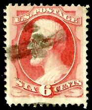 US Sc# 148 USED (((  SCARCE JAPAN CANCEL ))) GREAT AND SOUND ....USA
