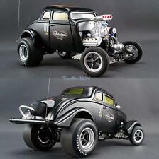 ACME Porkchop's 1933 Gasser - Jailbreak Diecast Model Car 1:18 A1800907 NEW!!