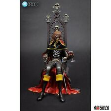 Space Pirates CAPTAIN HARLOCK Special Edition (Repaint) HL Pro 25 Cm New Nuovo
