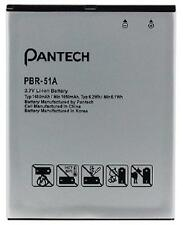 NEW OEM PANTECH Burst P9070 1680mAh PBR-51A Original Standard Battery