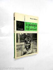 LA PSICOLOGIA degli ADOLESCENTI 1 la famiglia , dufoyer 1967