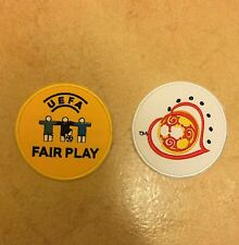 patch toppa euro europei 2004 cuore Fair play