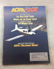 The Wright Stuff Dec 2000  AOPA Pilot Magazine Airplane Aviation