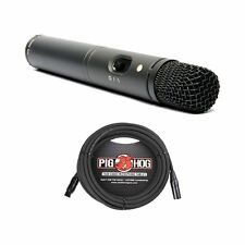 Rode M3 Versatile End-Address Condenser Microphone w/ 25 ft XLR Mic Cable