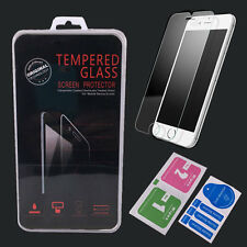 Für Apple iPhone 7 Panzerglas Schutzfolie Echt Glas Panzerfolie Tempered Glass