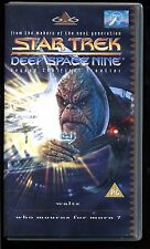 Star Trek -- Deep Space Nine-- 6.6 --VHS-Video-