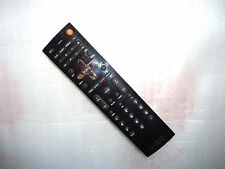 VIZIO TV VUR12 Remote M420NV-CA M421NV M320NV M370NV M550NV 0980-0306-0100 XVT M